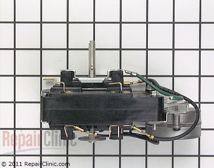 Timer (OEM)  207373