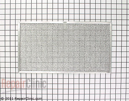 Kenmore Range Vent Hood Grease Filter