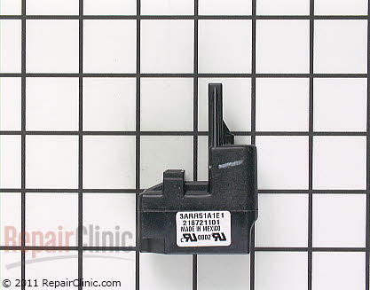 Relay and Overload Kit (OEM)  218721101, 451855