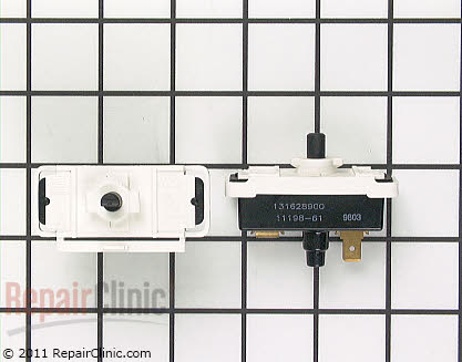 Start Switch (OEM)  131628900