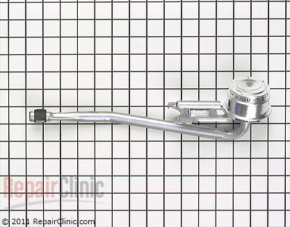 Surface Burner 316039003 Main Product View