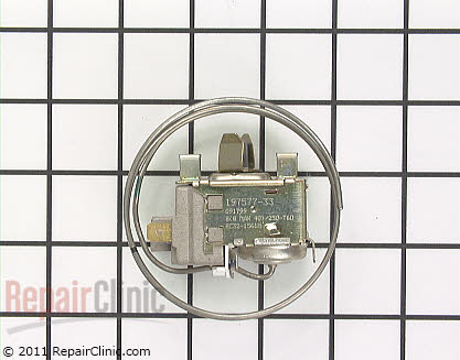 Temperature Control Thermostat (OEM)  5304404821 - $45.20