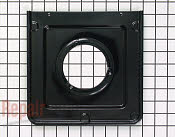 Burner Drip Pan - Part # 494219 Mfg Part # 316011419