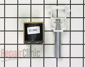 Crushed/Cubed Ice Solenoid - Part # 1196605 Mfg Part # 241675701