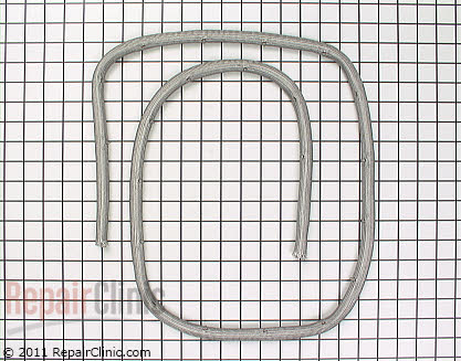 Admiral Stove Door Seal