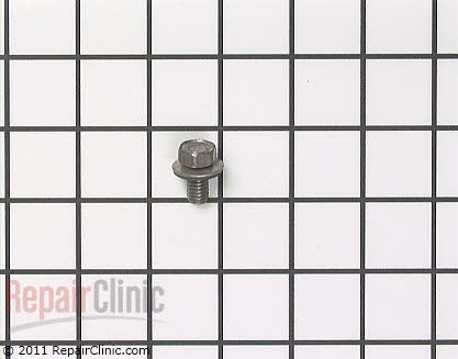 Screw (OEM)  W10309247