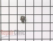 Screw - Part # 1568011 Mfg Part # W10309247
