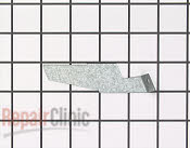 Bracket - Part # 606831 Mfg Part # 53-1026