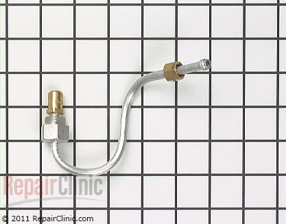 Gas Tube or Connector (OEM)  7507P110-60
