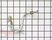 Gas Tube or Connector - Part # 707660 Mfg Part # 7507P110-60
