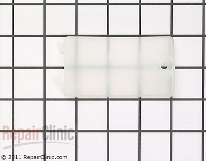 Light Lens Cover (OEM)  33001869