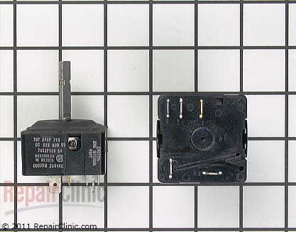 Surface Element Switch (OEM)  7403P119-60
