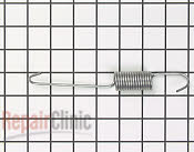Suspension Spring - Part # 436917 Mfg Part # 21001598