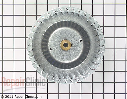 Blower Wheel (OEM)  Y707985