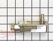 Oven Safety Valve - Part # 625319 Mfg Part # 5303276601
