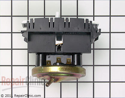 Pressure Switch 22002705        Main Product View