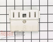 Receptacle - Part # 1246742 Mfg Part # Y702434