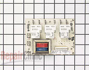 Relay Board - Part # 705972 Mfg Part # 7428P008-60