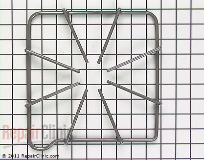 Burner Grate 7518P465-60     Main Product View