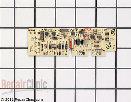Dryness Control Board (OEM)  33001212