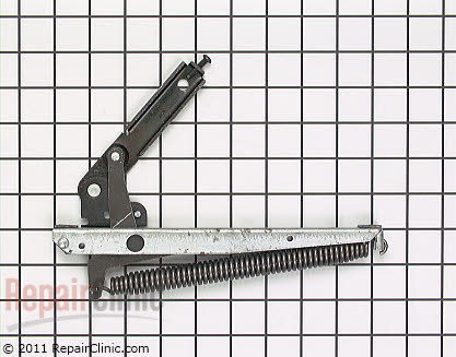 Oven Door Hinge (OEM)  71002472