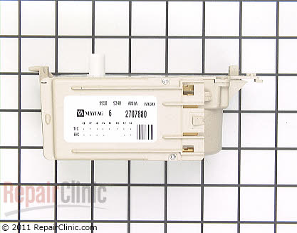 Timer (OEM)  22002441