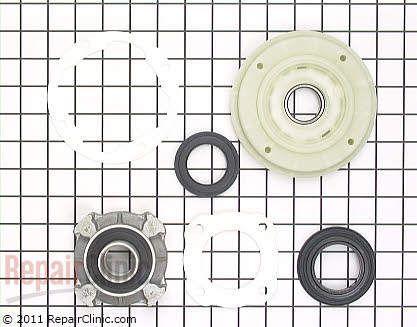 Tub Seal and Bearing Kit (OEM)  12001598