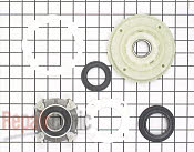 Tub Seal and Bearing Kit - Part # 400572 Mfg Part # 12001598