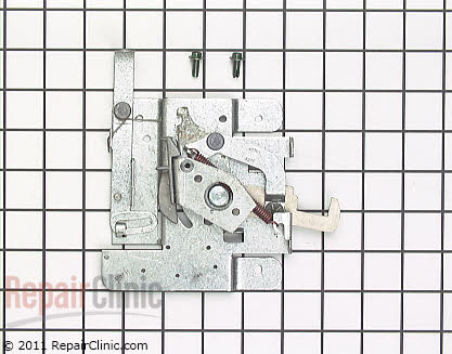 Door Latch (OEM)  12001106