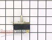Heat Selector Switch - Part # 487880 Mfg Part # 31001447