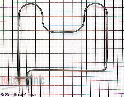 Range/Stove/Oven Heating Elements