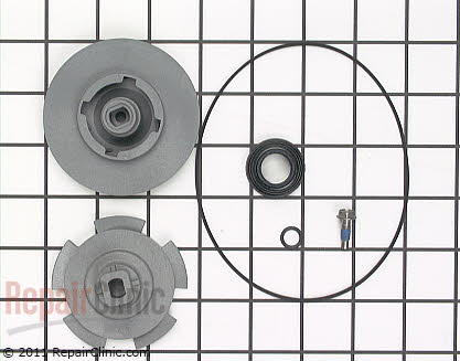 Impeller and Seal Kit (OEM)  12001489