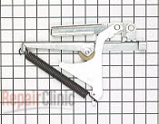 Oven Door Hinge - Part # 697166 Mfg Part # 7106P055-60
