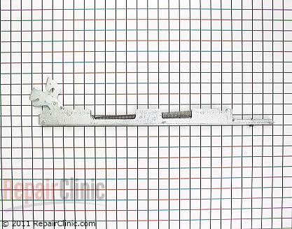 Oven Door Hinge (OEM)  8053808, 722413