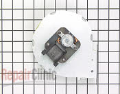 Vent Fan Motor - Part # 1489074 Mfg Part # 6-903767