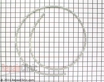 Ge Washer Door Gasket