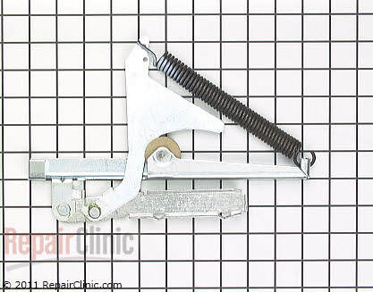 Oven Door Hinge (OEM)  74011141