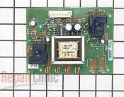 Relay Board - Part # 705976 Mfg Part # 7428P013-60