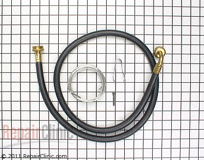 Washing Machine Fill Hose 208314          Main Product View