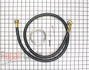 Washing Machine Fill Hose - Part # 436216 Mfg Part # 208314