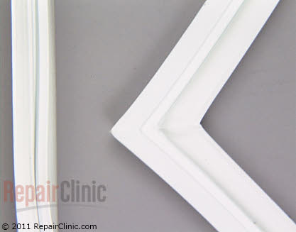 Freezer Door Gasket (OEM)  61006008