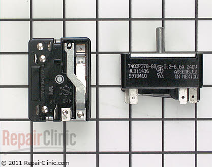 Surface Element Switch (OEM)  74002328