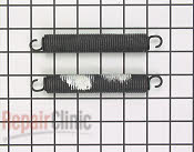 Door Spring - Part # 747167 Mfg Part # 9741248