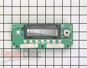 Oven Control Board - Part # 573469 Mfg Part # 4343011