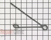 Snubber - Part # 538542 Mfg Part # 357977