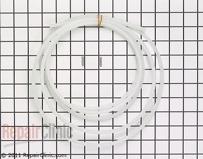 1/4 Inch Plastic Tubing (OEM)  4387492
