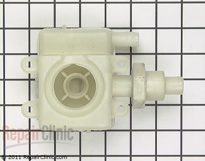 Check Valve (OEM)  WD22X10024 - $10.80