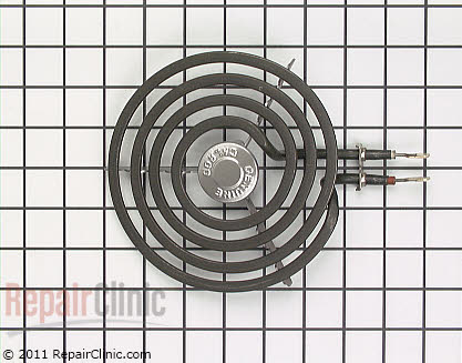 Coil Surface Element (OEM)  WB30T10078 - $33.90