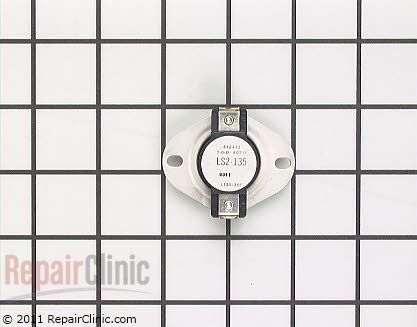 Cycling Thermostat (OEM)  WE4M127 - $12.05
