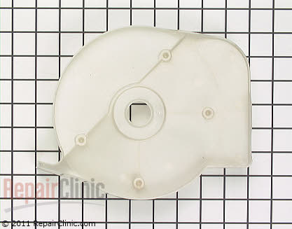 Shield (OEM)  131081700
